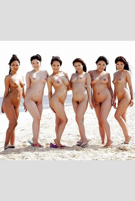 Naked Girl Groups 19 - Random Asian Group Pictures > Photo #8