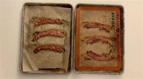 silpat parchment paper vs baking mat reviewed