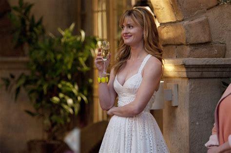 Brooke D'orsay As Paige Collins, Royal Pains