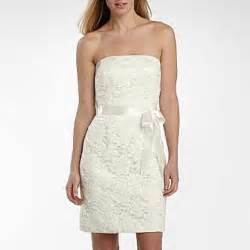 jcp wedding dresses jcpenney wedding wear
