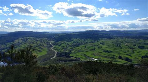 16 Amazing Hiking Trails In New Zealands North Island And