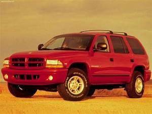 1998 Dodge Durango Service Repair Manual Download