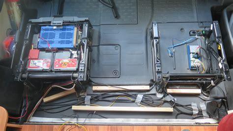 einbau einer zweiten wohnraumbatterie hme reisemobil forum