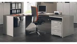 bureau informatique d angle pas cher bureau d angle bois discount comforium
