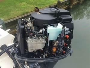 Fs - Yamaha 175 Hpdi Pristine - The Hull Truth