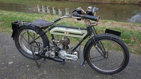 Bert Pol Vintage Motorcycles