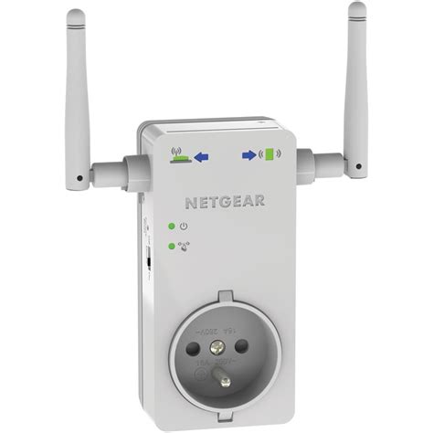 ordinateur bureau wifi netgear wn3100rp répéteur wi fi netgear sur ldlc com