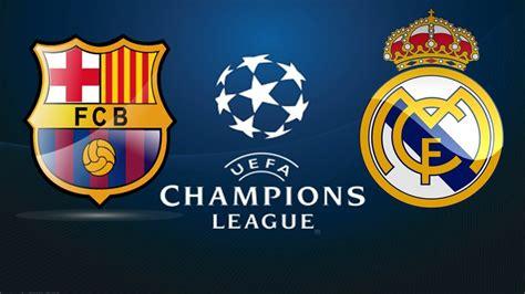 FIFA 16 - BARCELONA VS REAL MADRID - YouTube