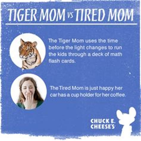 Tiger Mom Meme - chuck e s cheesiest memes on pinterest tiger moms tired mom and episode 3