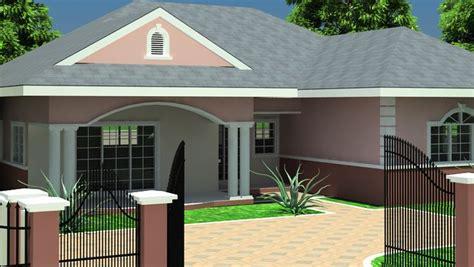 beautiful ghana house designs house plans