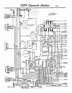 1989 Chevy C3500 Wiring Diagram