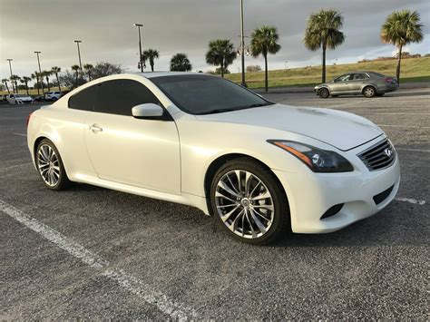 2008 Infiniti G37s by For Sale 2008 Infiniti G37s Coupe Myg37