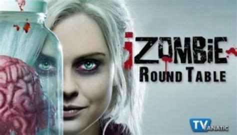iZombie Round Table: We Need to Talk About Peyton ...
