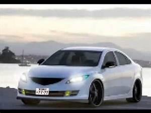 Mazda 626 Tuning Kit : mazda 6 virtual tuning youtube ~ Jslefanu.com Haus und Dekorationen