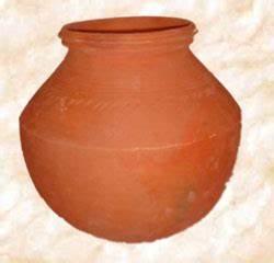 Pots à épices : clay pot manufacturer in tamil nadu india by new mud craft exports id 1470175 ~ Teatrodelosmanantiales.com Idées de Décoration