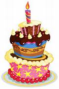 Birthday Cake PNG Transparent Images   PNG All  Birthday Cake Transparent Background