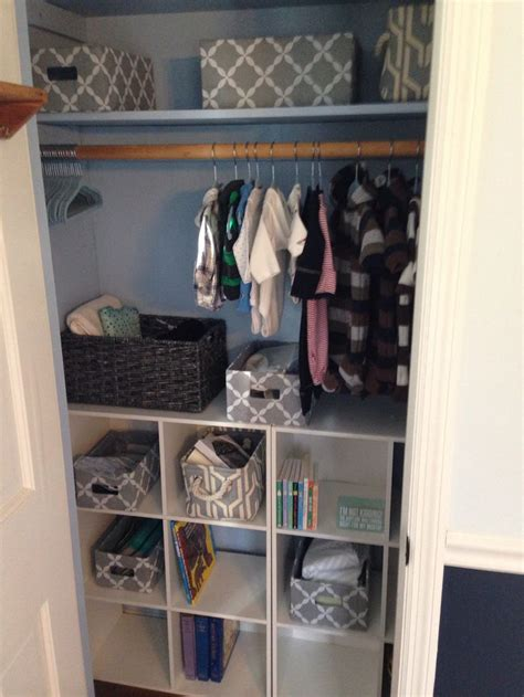 Inside Closet Storage by 17 Best Ideas About Painted Closet Inside On