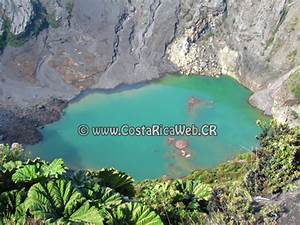 Irazú Volcano National Park Costa Rica - CRinfolink.com