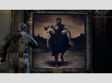 Batman Arkham City Easter Egg #13 The Duality of Man
