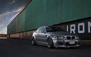 BMW M3 E46 Wallpapers - Wallpaper Cave