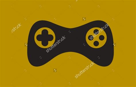 game contoller logo designs ideas examples design