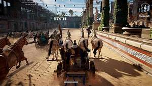 Assasssin's Creed Origins im Test/Review: Story und Quests