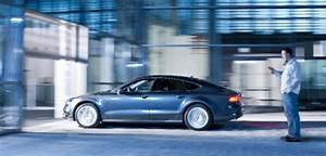 Garage Audi 92 : audi garage parking pilot ~ Gottalentnigeria.com Avis de Voitures