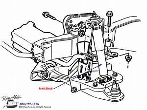 1995 Corvette Engine Diagram