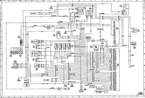 Diagram Litre Dohc Engine Efi Fuel Injection