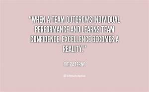Quotes about High performing teams (19 quotes)