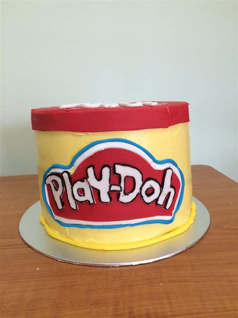play doh cake play doh container birthday cake cake poetry 6639