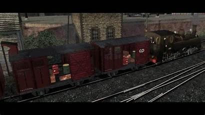 Sim Cp Mallet Train Rail Simulator