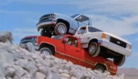 years  chevy truck ads gm authority