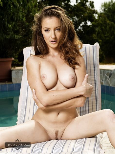 And Mc Nudes All Natural Girls Hotness