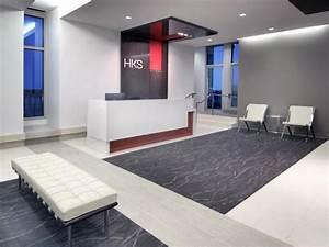 Hks atlanta office renovation awarded leed gold for for Interior decorator atlanta home office