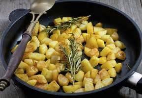 comment cuisiner la pomme de terre comment cuisiner avec la pomme de terre