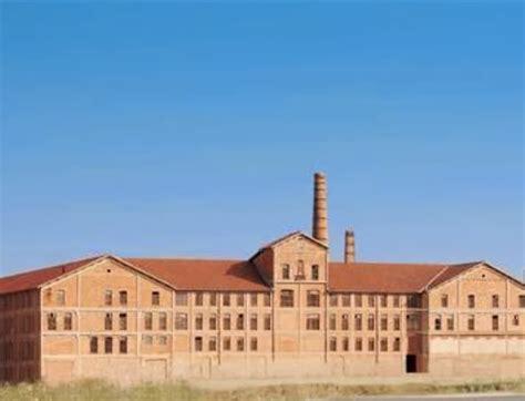 Camp Des Milles à Aixenprovence  Sciesopoli La Casa Dei