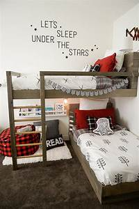 Best 25+ Small shared bedroom ideas on Pinterest