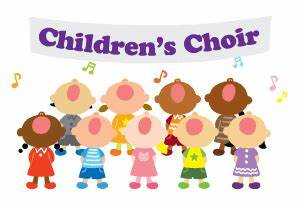 Children's Choir – First United Methodist Church Elgin