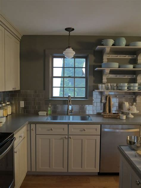 martha stewart kitchen cabinets colors martha stewart 3 the cabinets are in signature 9126