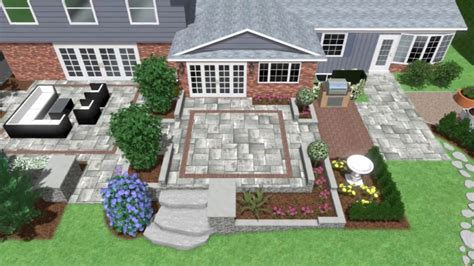 Dude Backyard Level 15 by Guest Post Designing A Succulent And Herb Garden On The