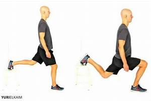 Squat vs Lunge: Which One Sculpts a Better Butt and Legs ...