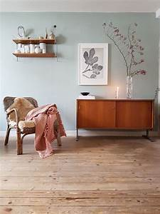 Gemütliche Wohnzimmer Farben : midcentury wohnzimmer mit tollen farben interior wohnzimmer pinterest wohnzimmer ~ Markanthonyermac.com Haus und Dekorationen