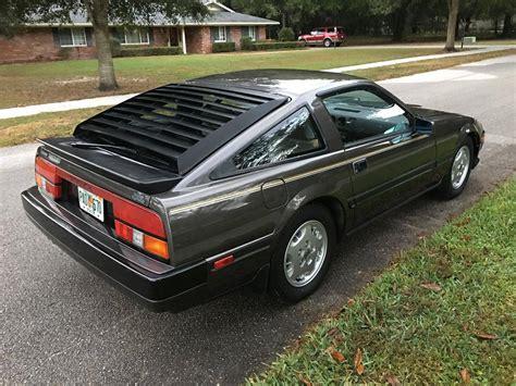 Datsun 300zx For Sale by 1984 Datsun 300zx For Sale 1894766 Hemmings Motor News
