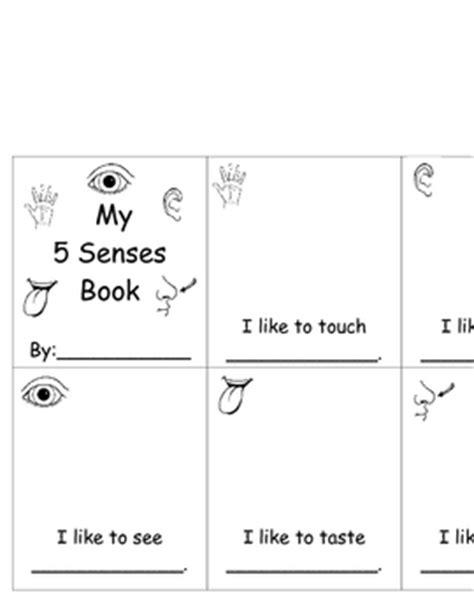 5 senses books by laver teachers pay teachers 714 | original 164138 1