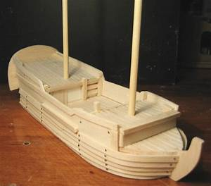 free balsa wood model boat plans Discover Woodworking