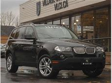 2010 BMW X3 [xDrive 30i] in review Village Luxury Cars
