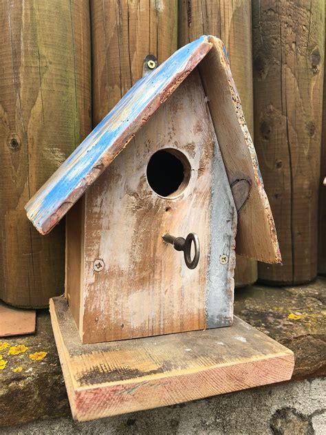 Inspirations Beautiful Birdhouse Ideas   Project