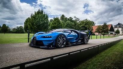 Bugatti Chiron Wallpapers Vision Gran Turismo
