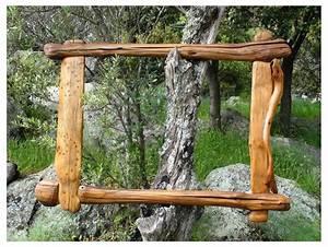 Cadre En Bois Flotté : un cadre en bois flottes suite et fin milema arte ~ Teatrodelosmanantiales.com Idées de Décoration